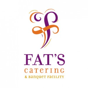 Preffered Caterers FatÕs Catering Logo & Banquet FacilityFB