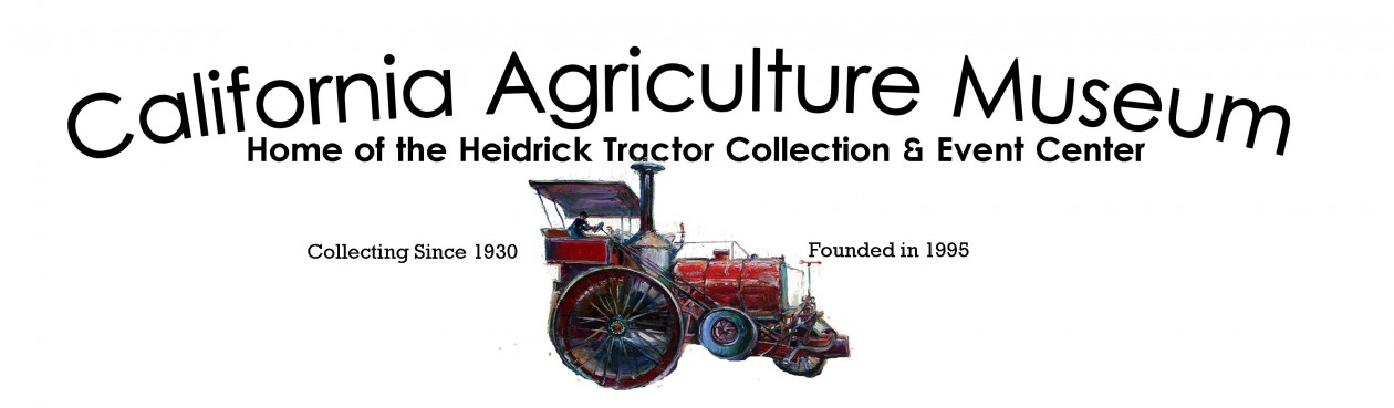 Heidrick Ag History Museum and Event Center