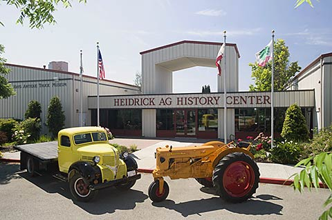 HAHC-Front-Truck-Tractor