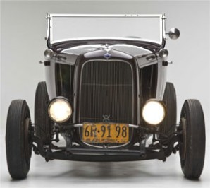 Photo for HAHC hot rod exhibit